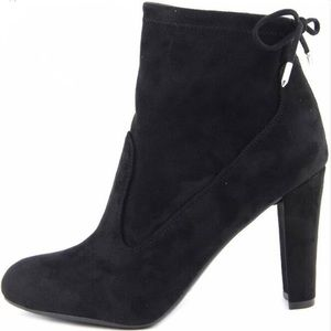 Marc Fisher Justice 2 Ankle Booties, 7